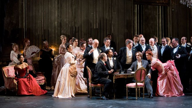 Opera Review: La Traviata
