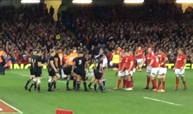 Wales lose to All Blacks for 30th time in a row