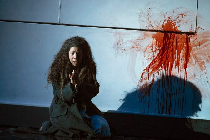 Welsh National Opera's production of Verdi classic destined for success